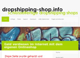 dropshipping-shop.info