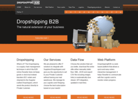 dropshippingb2b.com
