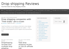 dropshippingreviewer.com