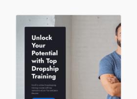 dropshippinguniversity.com