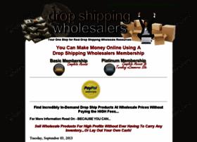 dropshippingwholesalers.com