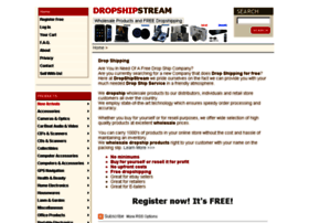 dropshipstream.com