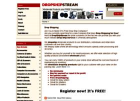 dropshipstream.com