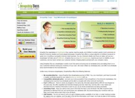dropshiptoys.com