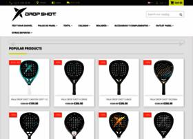 dropshot.es