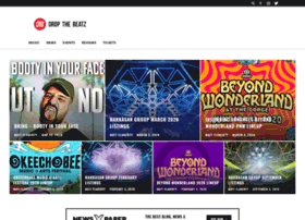dropthebeatz.com