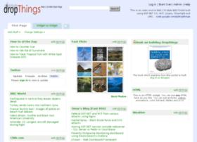 dropthings.omaralzabir.com