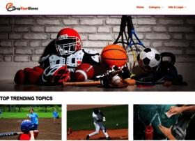 dropyourgloves.com