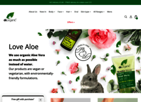 drorganic.co.uk