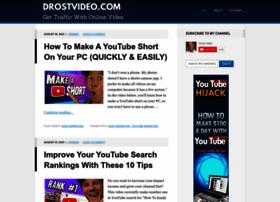 drostdesigns.com