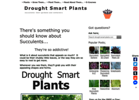 drought-smart-plants.com