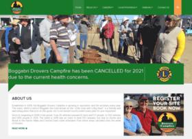 droverscampfire.com.au