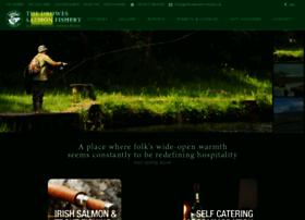 drowessalmonfishery.com