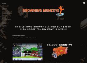 drowningmonkeys.com