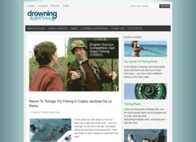 drowningworms.com