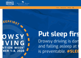 drowsydriving.org
