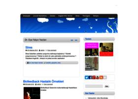 droyayalcin.com