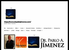 drpablojimenez.com