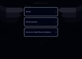 drpatrobinson.com