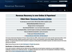 drr.saccounty.net