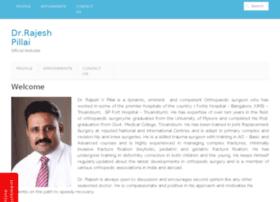 drrajeshpillai.com