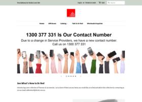 drred.com.au