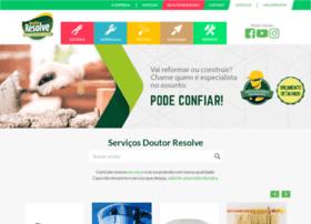 drresolve.net