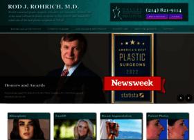 drrohrich.com
