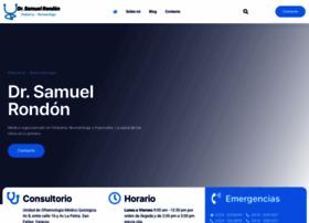 drrondonpediatra.com