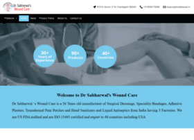 drsabharwal.com