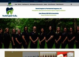 drsamkhoury.com