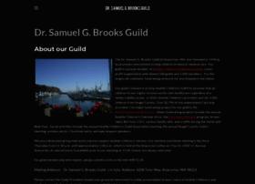 drsamuelgbrooksguild.org