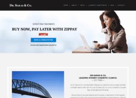 drsarasandco.com.au