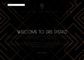 drsdistro.com