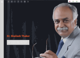 drshaileshthaker.co.in