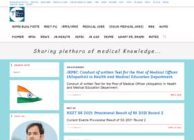 drshamibhagat.org