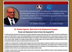 drshekharagarwal.com