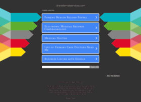 drsreferralservice.com