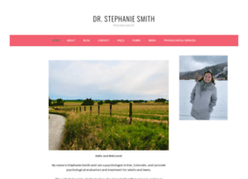 drstephaniesmith.com
