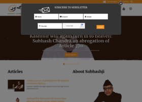 drsubhashchandra.com