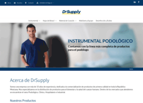 drsupply.com.mx