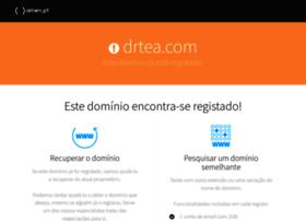 drtea.com