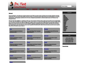 drtest.net