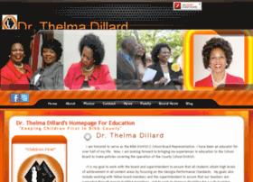 drthelmadillard.com