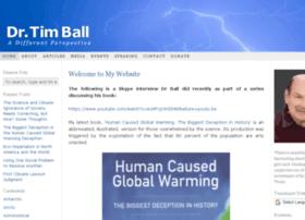 drtimball.com