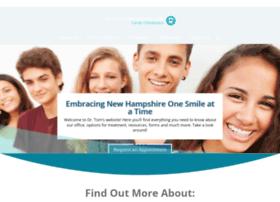 drtomorthodontics.com