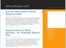 drtrackhome.com