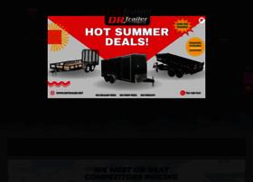 drtrailer.net