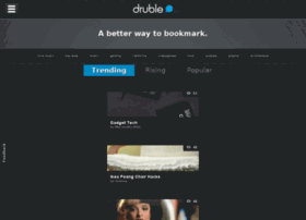 druble.com