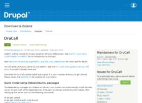 drucall.org